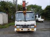 三菱ふそう Fighter(2,750kg)