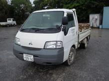 三菱 デリカ(850kg)