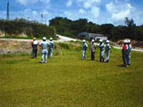 森岡産業訓練の様子3-5