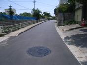 読谷村公共下水道(汚水)工事第4-3処理分区(20-1工区)